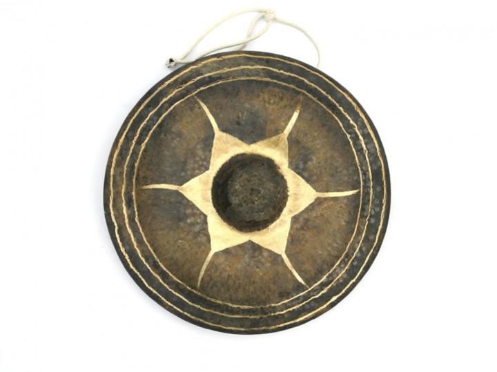 Bao Gong (Tempelgong) 35 cm