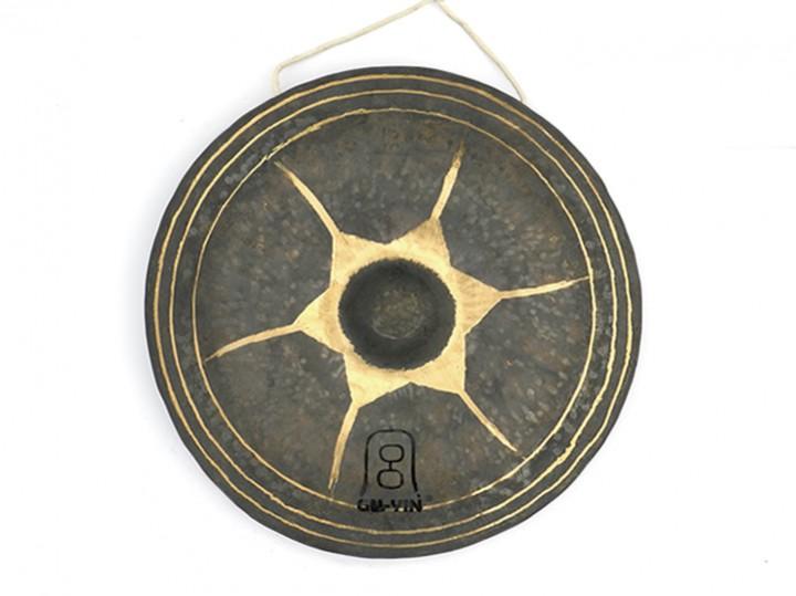 Bao Gong (Tempelgong) 40 cm