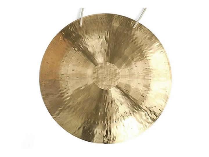 Feng (Wind) Gong 45 cm