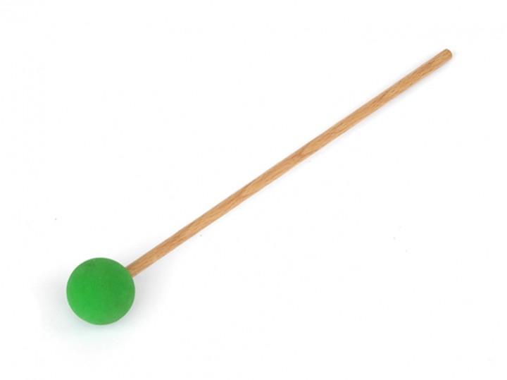 Gongreiber - Gummischlägel 3 cm