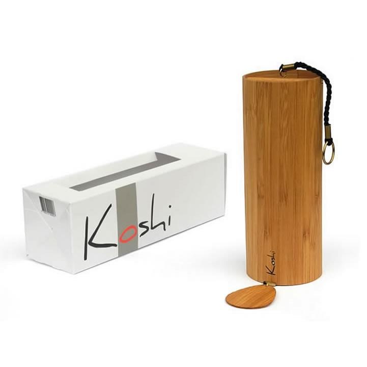 Koshi Klangspiel Luft (aria)