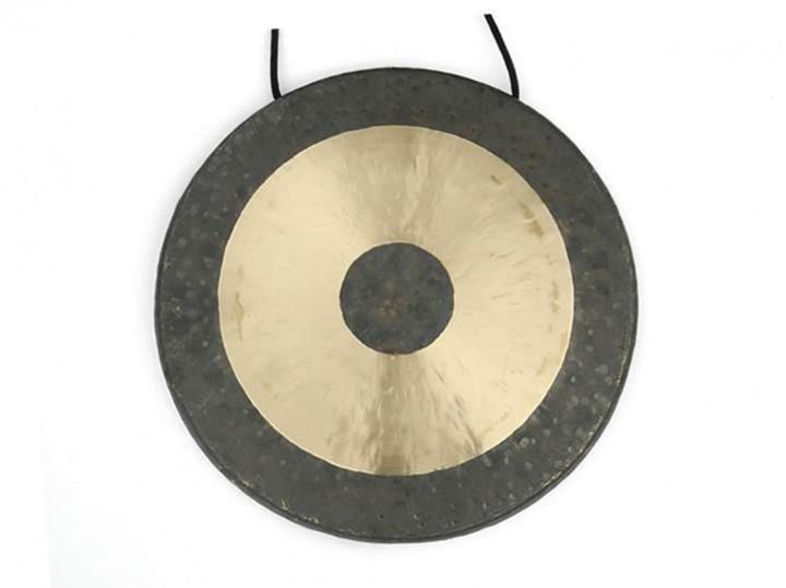 Peter Hess® Tam Tam Gong 40 cm - Premium Qualität
