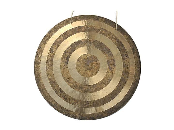 Sonnen Gong (Sun Gong) 60 cm