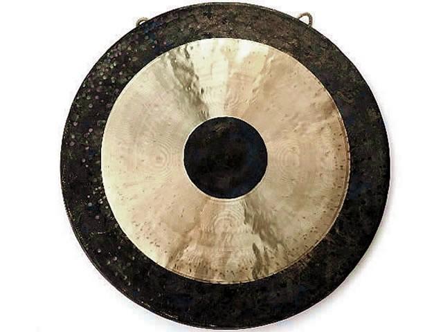 Tam Tam Gong 90 cm
