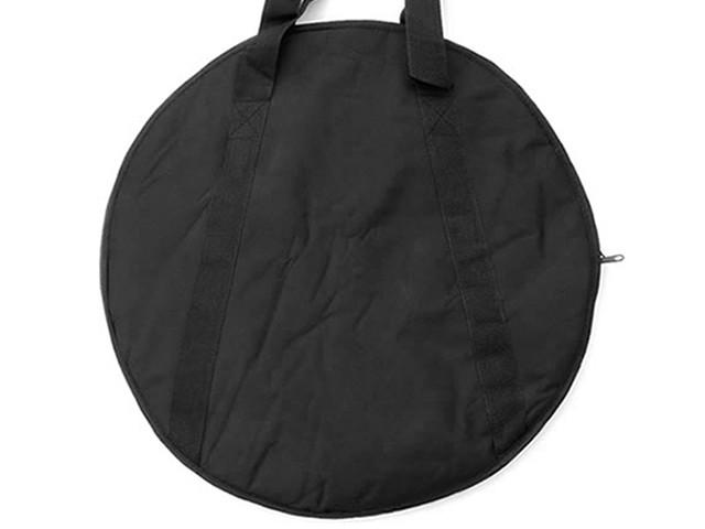 Gongtasche 100 cm - gepolstert